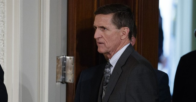 Former Trump aide Flynn says lobbying may have helped Turkey